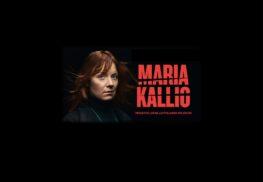 MARIA KALLIO